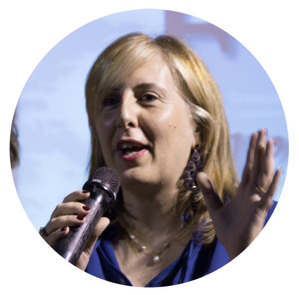Sabrina Giannetti