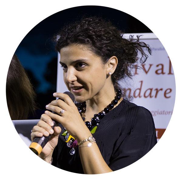 Sara Giannelli
