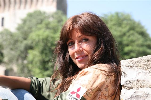 Barbara chiodini
